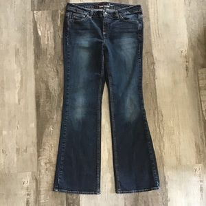 Women's Tommy Hilfiger Freedom Boot Jeans